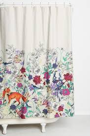 Anthropologie Ruffle Shower Curtain by 150 Best Shower Curtains Images On Pinterest Shower Curtains