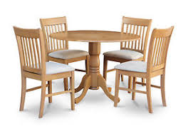 Small Round Kitchen Tables piece small kitchen table set round table and 4 dining chairs