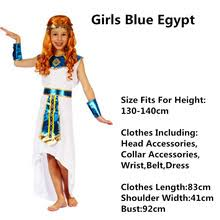 Egyptian Halloween Costumes Kids Ancient Egypt Pharaoh Promotion Shop Promotional Ancient Egypt