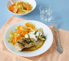 leichte küche für abends hähnchen mit gremolata leichte gerichte mit geflügel essen