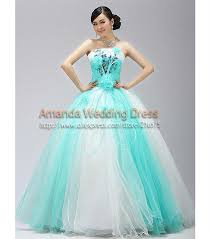 Blue Wedding Dress Wedding Dresses Aqua Blue Wedding Short Dresses