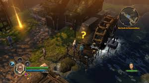dungeon siege 3 will fiche détaillée du rpg dungeon siege 3 setting reisläufer