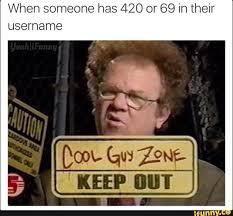 Meme Zone - guy zone keepout ifunny