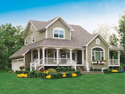 Country House Design Ideas by Perfect Country House Plans With Porches 80 About Remodel Small