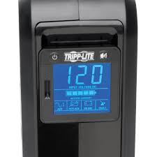 tripp lite smart1000lcd 8 outlet uninterruptible power supply