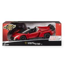 Lamborghini Veneno Quantity - fast lane 1 16 scale remote control lamborghini veneno lp 750 4 49