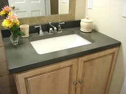granite countertop image of silestone cost bathroom countertops