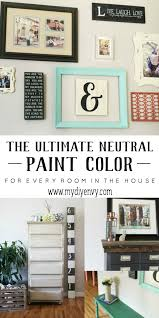my favorite neutral wall color my diy envy