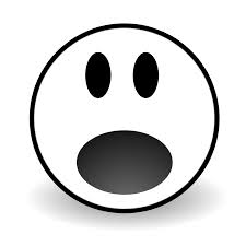 Dafuq Meme Face - free scared face download free clip art free clip art on clipart