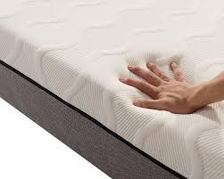8 inch mnemory foam mattress firm universal comfort pain relief