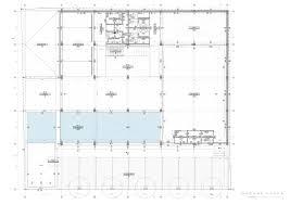 Alexis Condo Floor Plan Crea Pb Headquarters Mapa Archdaily