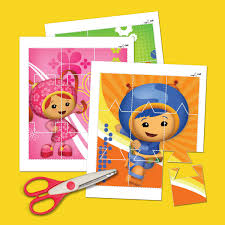 team umizoomi picture puzzles nickelodeon parents