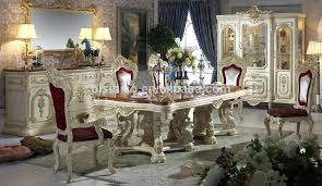 Royal Dining Room Royal Dining Room Luxury Style Dining Table Royal Dining