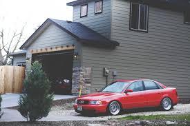 subaru stance audi a4 b5 audi house garage subaru stance hd wallpaper