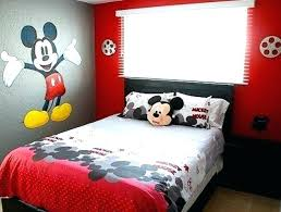 mickey mouse bedroom furniture mickey mouse bedroom set fantastic mickey mouse bedroom set on home