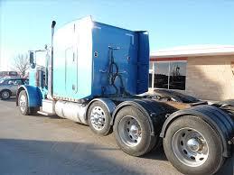 semi truck configurator tri axle sleepers for sale
