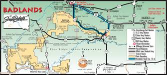 Map Of Wisconsin State Parks by Rapid City Map How To Get To Rapid City