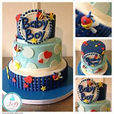 j u0026d cakes joel p basco and daniela borquez