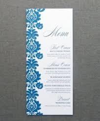 menu template u2013 sea shell design u2013 download u0026 print