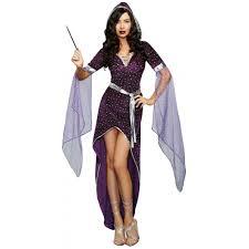 celestial wizard costume sorcery u0026 seduction wizard costume