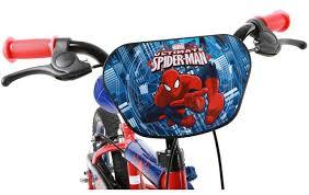 ultimate spiderman kids bike 14