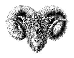 tattoo ideas on aries ram tattoo aries