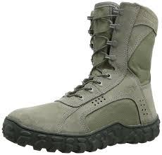 amazon com rocky men u0027s s2v sage green work boot industrial