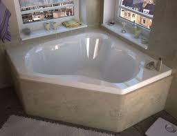 Double Apron Bathtub Best 25 Corner Bathtub Ideas On Pinterest Corner Tub Corner