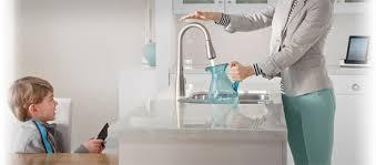 Touch Sensitive Kitchen Faucet 5 Myths About Touch Sensitive Kitchen Faucets Faucet Within No