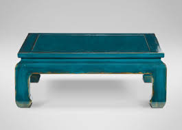 coffee tables simple front blue coffee table dynasty square