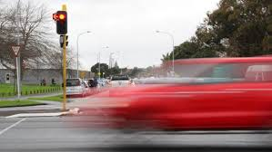 traffic light camera locations cameras set up to catch auckland red light runners stuff co nz