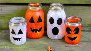 Childrens Halloween Craft Ideas - 8 quick and easy halloween craft decoration ideas rent com blog