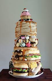 24 more creative cakes that are sweet to eat