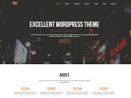 layout template en français 30 best free one page wordpress themes 2018 athemes