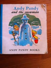 20 andy pandy loobylou images vintage tv