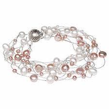 multi pearl bracelet images Pearl bracelets costco