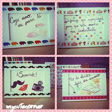 imagenes de carteles de amor para mi novia hechos a mano como hacer un cartel para mi novio imagui