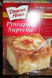 pineapple upside down cake semi homemade smitha u0027s spicy