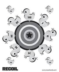 black friday shooting target 42 best printable targets images on pinterest shooting targets
