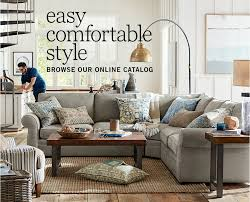 pottery barn home furnishings home decor outdoor furniture pottery barn