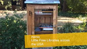 little free libraries on the wrong side of the law la times