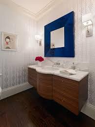 Beachy Bathroom Mirrors by Brown Framed Bathroom Mirrors City Gate Beach Road