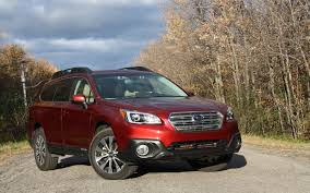 subaru outback lowered 2016 subaru outback 3 6r limited the nonconformist the car guide