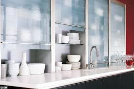meuble de cuisine en verre bon coin meuble de cuisine occasion 15 cuisinistes les bons
