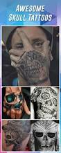 what are skull tattoos and what do they stand for 60 best skull tattoos u2013 meanings ideas and designs 2017