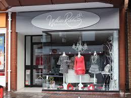 ribbon boutique white ribbon boutique visit northwich