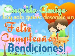 imagenes de cumpleaños para un querido amigo tarjetas de cumpleaños para felicitar a un amigo ツ tarjetas de