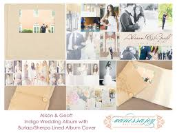 unique wedding albums unique wedding albums by photography