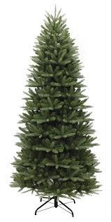 7 5ft washington valley spruce slim like artificial
