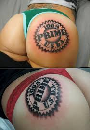 ugliest tattoos tattoos bad tattoos of horrible fail